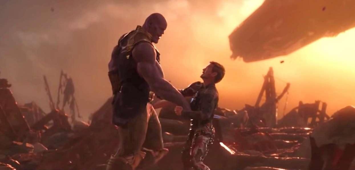 Langsing itu bagai bertarung antara Captain Amerika melawan Thanos