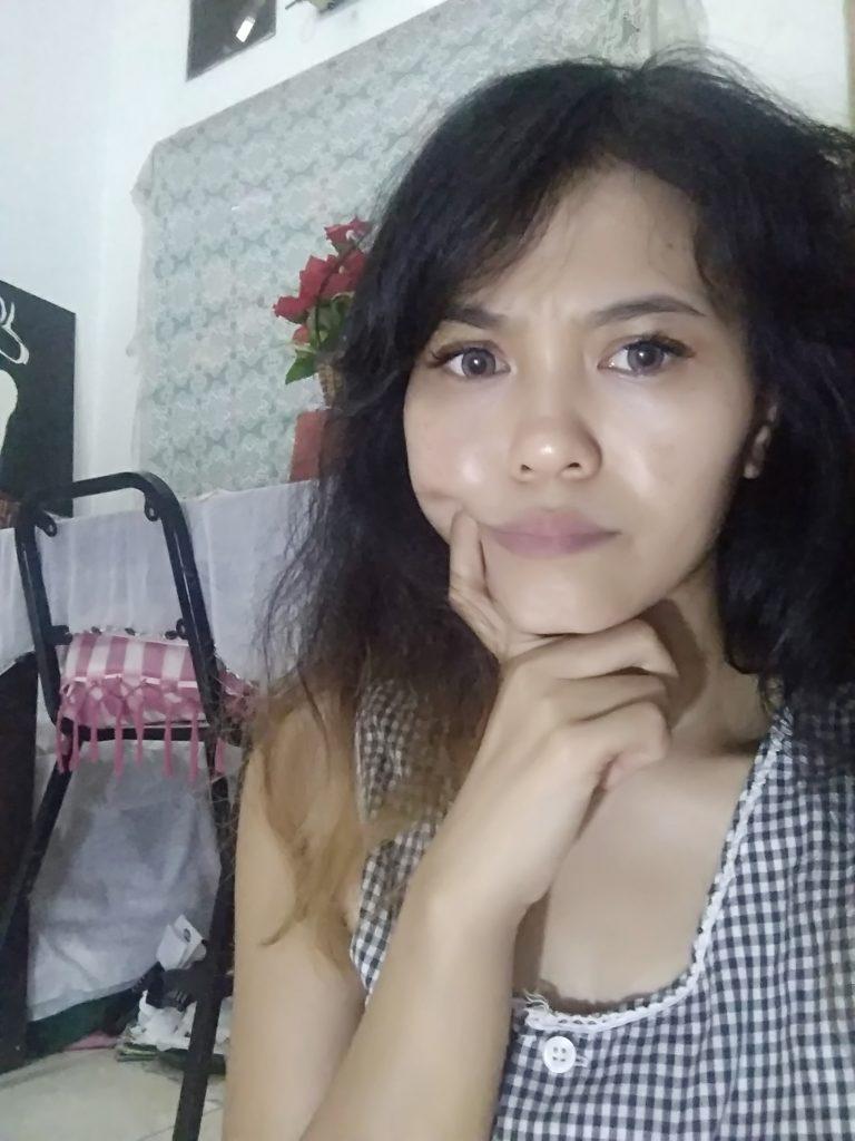 Eyelashes Extention di bulan Desember 2019