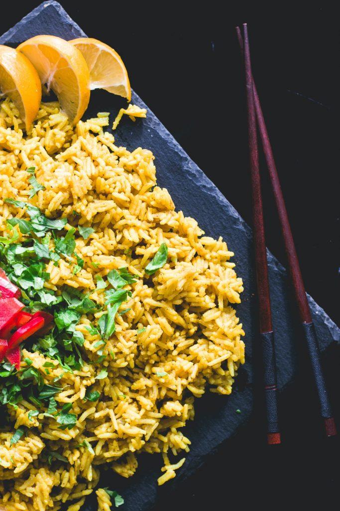 Memakan Nasi Bisa Bikin Gemuk?